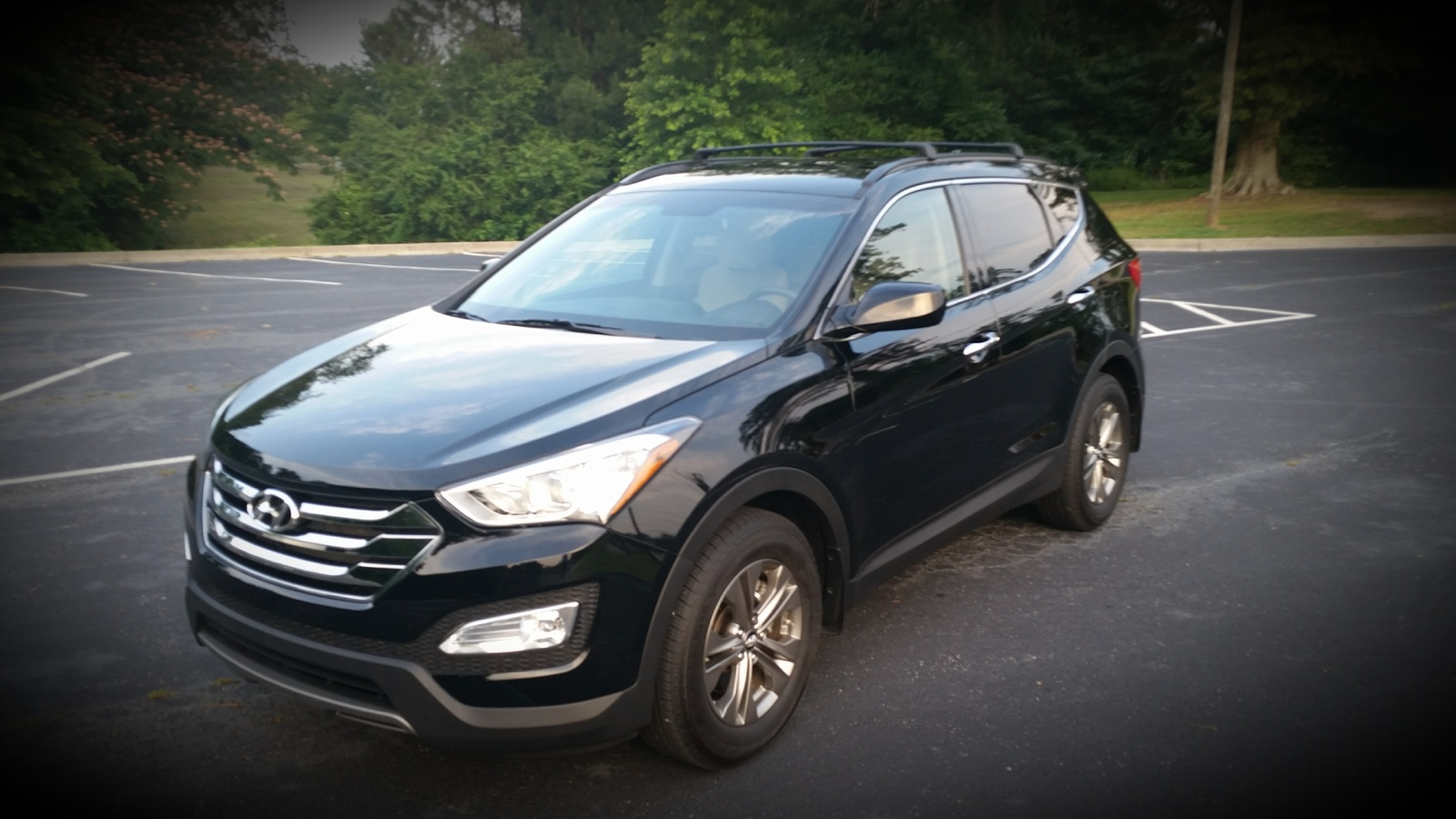 Picture of 2014 Hyundai Santa Fe Sport