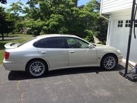 Picture of 2001 Lexus GS 300 Base, exterior