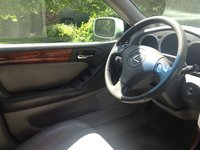 Picture of 2001 Lexus GS 300 Base, interior, gallery_worthy