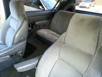 Picture of 1991 Dodge Ramcharger 2 Dr 150 LE SUV, interior