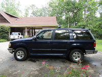 Picture of 1995 Ford Explorer 4 Dr XLT SUV, exterior