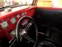 Picture of 1935 Ford Model 48 Coupe, interior, gallery_worthy