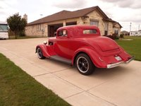 Picture of 1935 Ford Model 48 Coupe, exterior, gallery_worthy