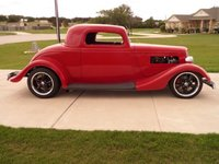 Picture of 1935 Ford Model 48 Coupe, exterior