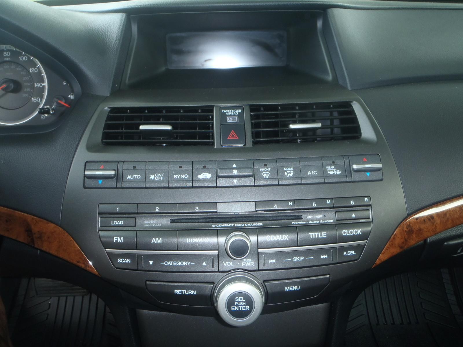 2011 Honda Accord Review Cargurus