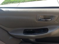 Picture of 2002 Honda Accord EX w/ Leather, interior