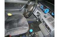 Picture of 1995 Renault Clio, interior, gallery_worthy