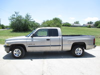 Picture of 2001 Dodge Ram 1500 2 Dr SLT Quad Cab SB, exterior