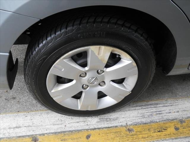 Foto de un 2007 Nissan Sentra