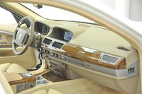 Picture of 2004 BMW 7 Series 745i RWD, interior, gallery_worthy