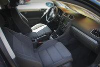 Picture of 2012 Volkswagen Golf TDI 2dr, interior