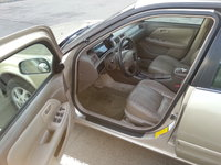 Picture of 2000 Toyota Camry XLE V6, interior