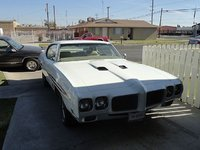 1970 Pontiac GTO Picture Gallery