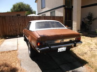 Picture of 1973 AMC Hornet, exterior