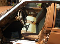 Picture of 1973 AMC Hornet, interior, gallery_worthy