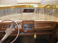 Picture of 1973 AMC Hornet, interior