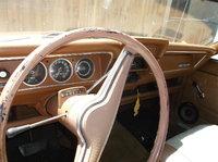 Picture of 1973 AMC Hornet, interior