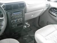 2004 Chevrolet Venture picture, interior