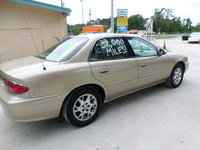 Picture of 2005 Buick Century Special Edition, exterior