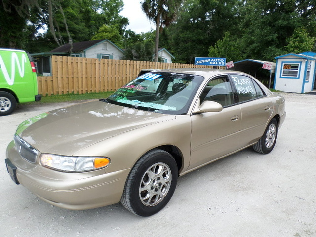 Buick Century Special Edition Pic X on 2004 Buick Lesabre Limited Special Edition