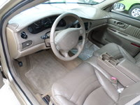 Picture of 2005 Buick Century Special Edition Sedan FWD, interior, gallery_worthy