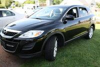 Picture of 2010 Mazda CX-9 Touring, exterior