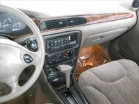 2000 Chevrolet Malibu LS picture, interior