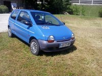 1998 Renault Twingo Picture Gallery