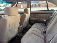 Picture of 1999 Oldsmobile Eighty-Eight 4 Dr LS Sedan, interior