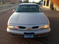 Picture of 1999 Oldsmobile Eighty-Eight 4 Dr LS Sedan, exterior