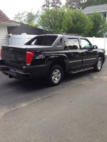Picture of 2006 Chevrolet Avalanche LS 1500 4WD, exterior