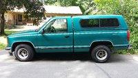 1995 GMC Sierra 1500 C1500 SLE Standard Cab LB picture, exterior