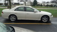 Picture of 2006 Lincoln LS Sport, exterior