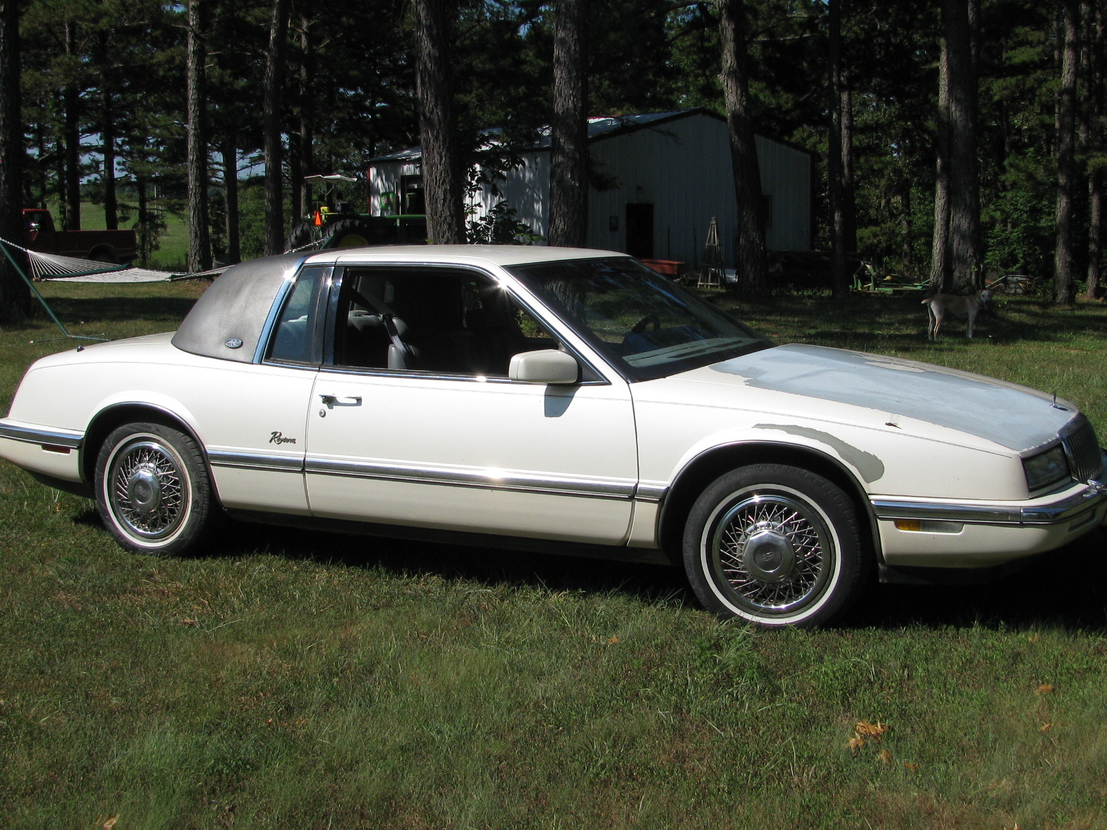 1993 Buick Riviera Html Autos Post