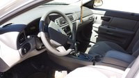 Picture of 2004 Ford Taurus SE, interior