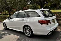 Picture of 2014 Mercedes-Benz E-Class E350 Sport 4MATIC Wagon, exterior