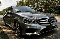 Picture of 2014 Mercedes-Benz E-Class E350 Sport, exterior
