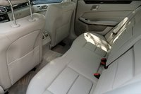 Picture of 2014 Mercedes-Benz E-Class E350 Sport, interior