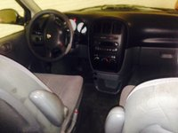 Picture of 2006 Dodge Grand Caravan SE, interior