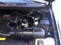 Picture of 1997 Ford Expedition 4 Dr XLT 4WD SUV, engine