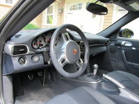 Picture of 2012 Porsche 911 Turbo AWD, interior