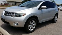 Picture of 2009 Nissan Murano SL, exterior