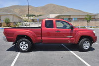 Picture of 2007 Toyota Tacoma PreRunner Access Cab V6, exterior, gallery_worthy