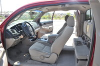 Picture of 2007 Toyota Tacoma PreRunner Access Cab V6, interior, gallery_worthy