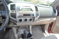 Picture of 2007 Toyota Tacoma PreRunner Access Cab V6, interior
