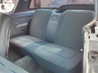Picture of 1965 Plymouth Barracuda, interior