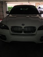 Picture of 2013 BMW X6 xDrive 50i, exterior