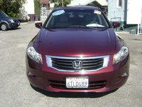 Picture of 2009 Honda Accord EX-L V6 w/ Nav, exterior