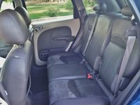 Picture of 2004 Chrysler PT Cruiser Limited, interior