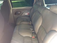 Picture of 2000 GMC Yukon XL 4 Dr 2500 SLE 4WD SUV, interior